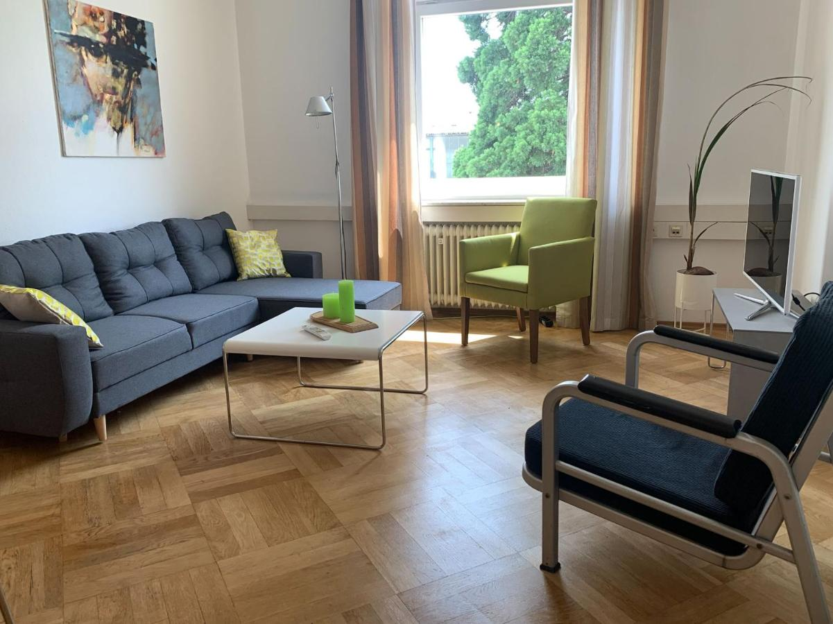 Апартаменты/квартира  Bodenseeloft HE66