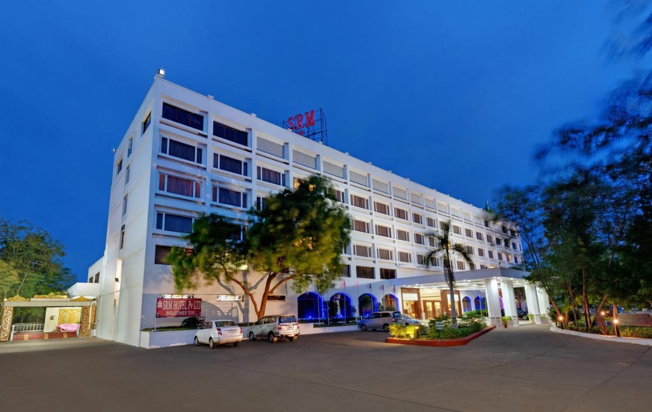Отель  SRM Hotel  - отзывы Booking