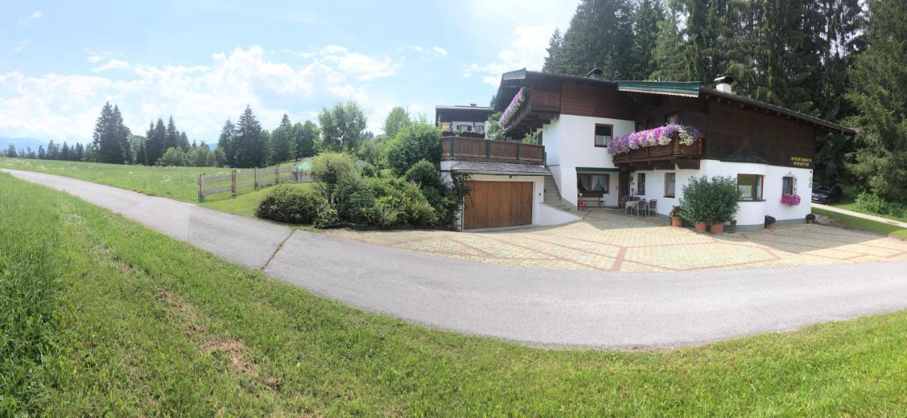 Appartements Wörgötter Evi, Sankt Johann in Tirol – Updated