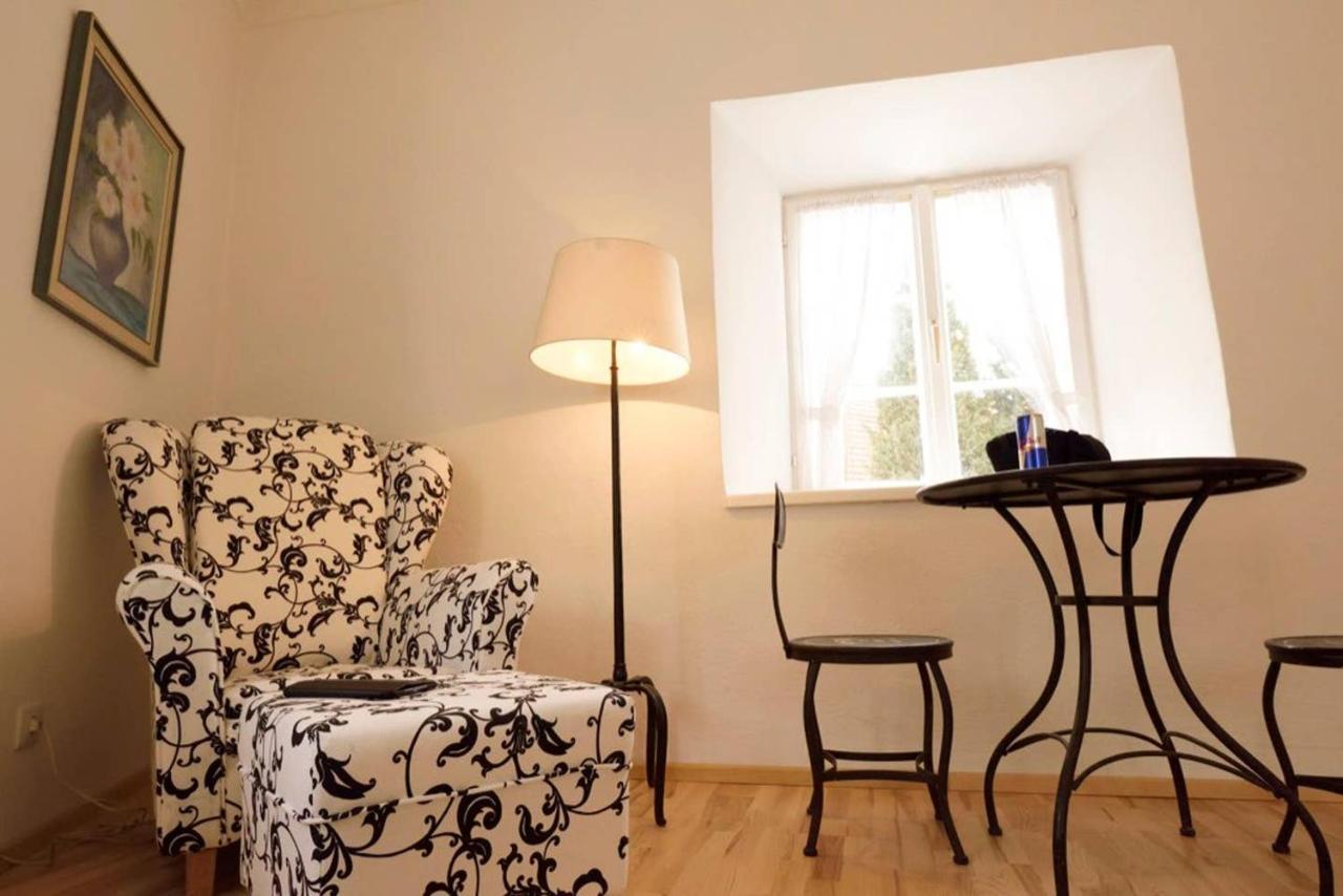 Апартаменты/квартира  Barbara Residenz / Apartment Clematis  - отзывы Booking