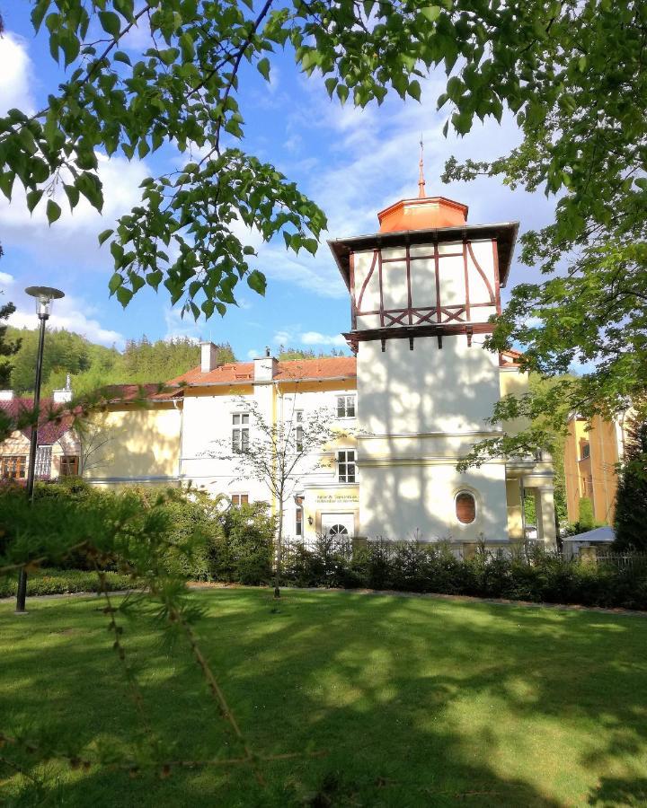 Апартаменты/квартиры  SPA Villa Residence By Villa Rosa Residence