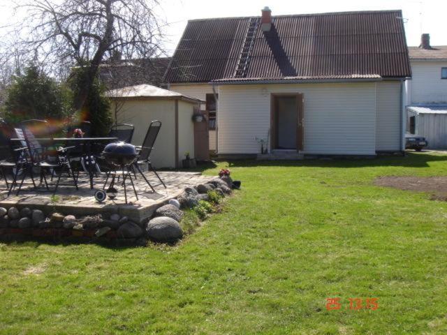 Дом для отпуска  Tammsaare Holiday House  - отзывы Booking
