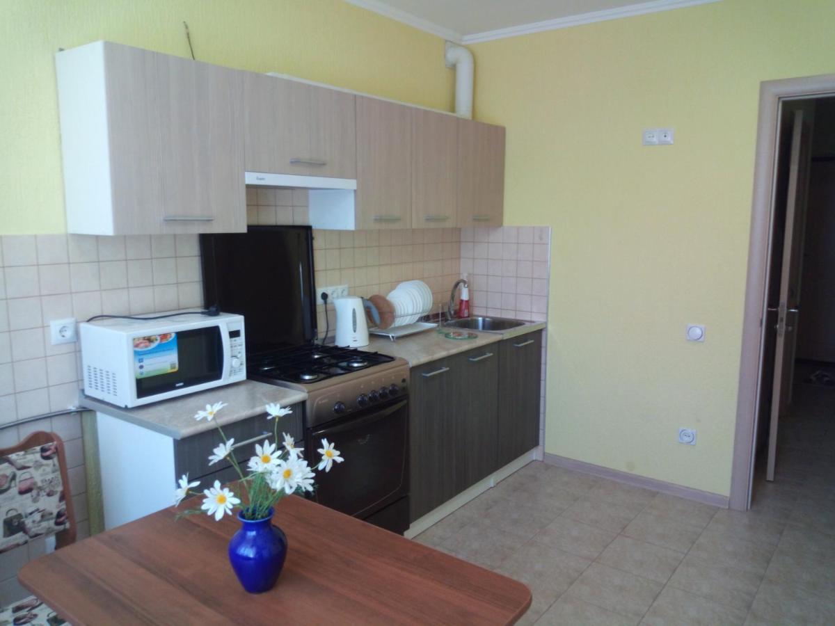 Апартаменты/квартира  Однокомнатная квартира в благоустроенном микрорайоне КВАРТАЛ