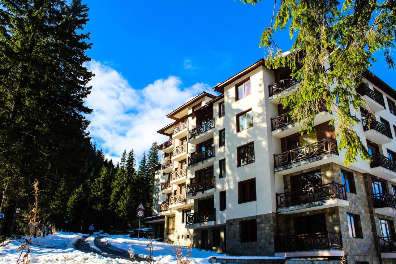 Апарт-отель  Aparthotel Pine Hills Pamporovo  - отзывы Booking