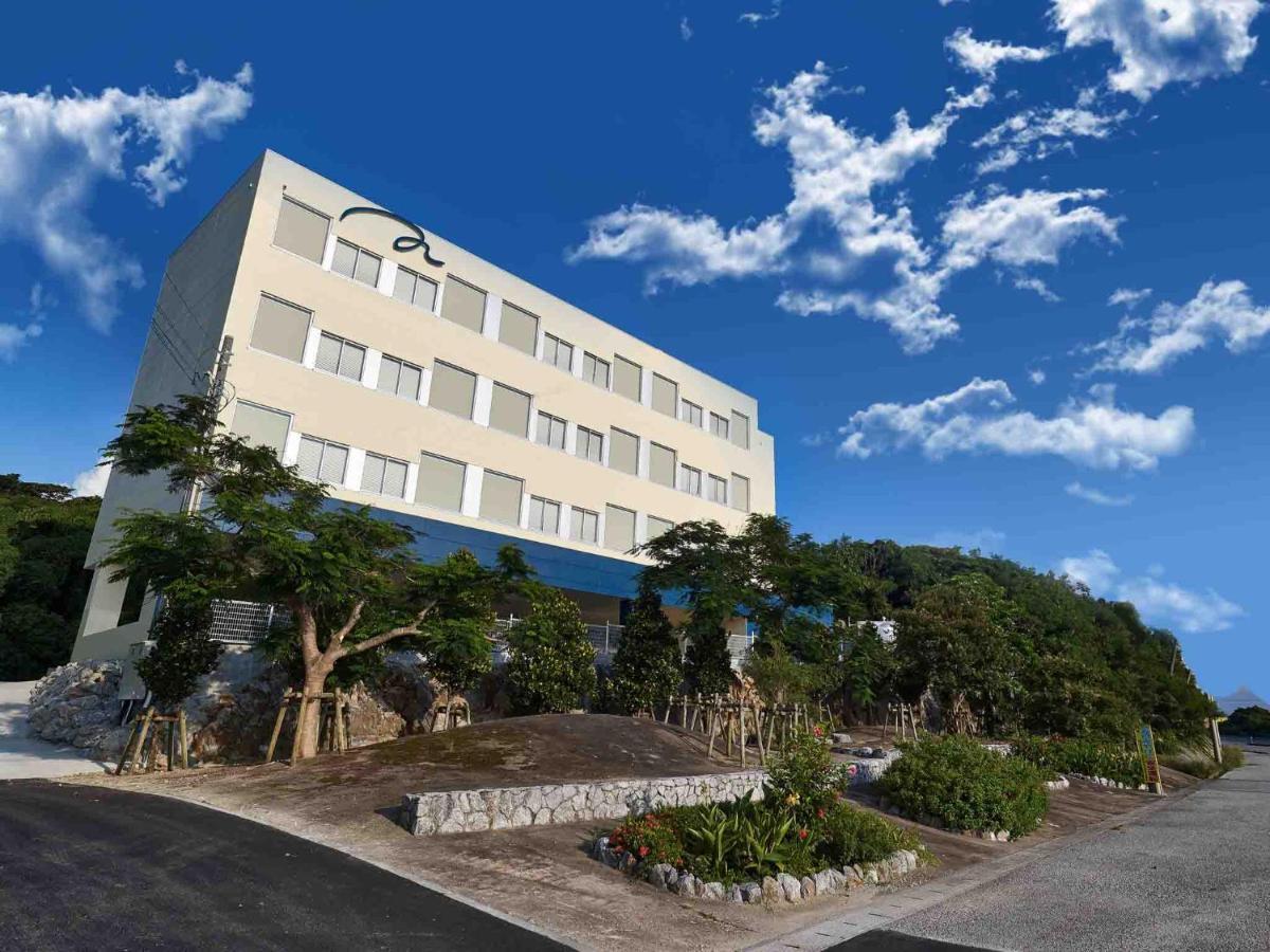 Отель  Marea Resort Motobu