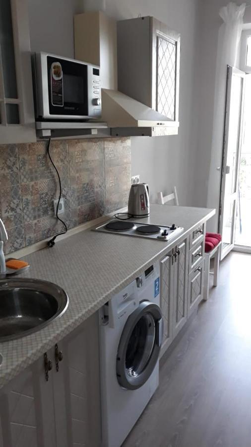 Апартаменты/квартиры  Apartment On Pionerskiy 57