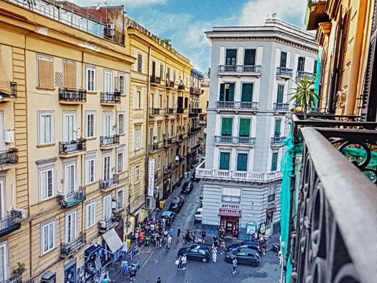 Napoli Da Vivere Suites Casa, Neapolis – atnaujintos m. kainos