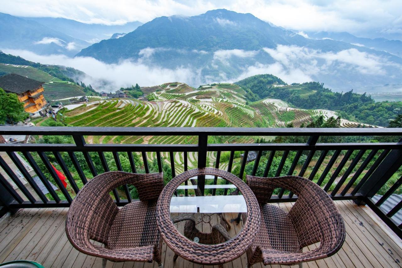 Отель  Longji Vita Hotel  - отзывы Booking