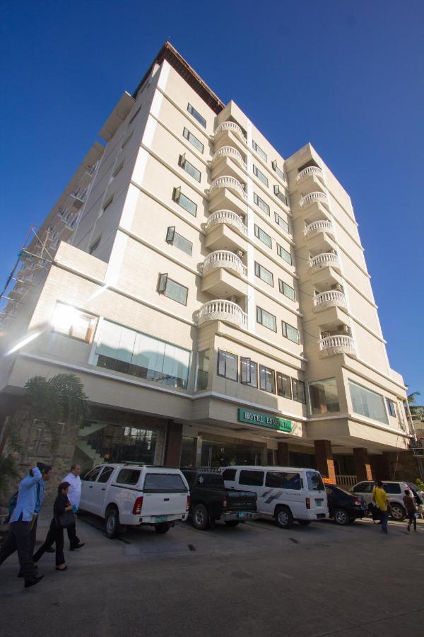 Отель  Отель  Hotel Essencia