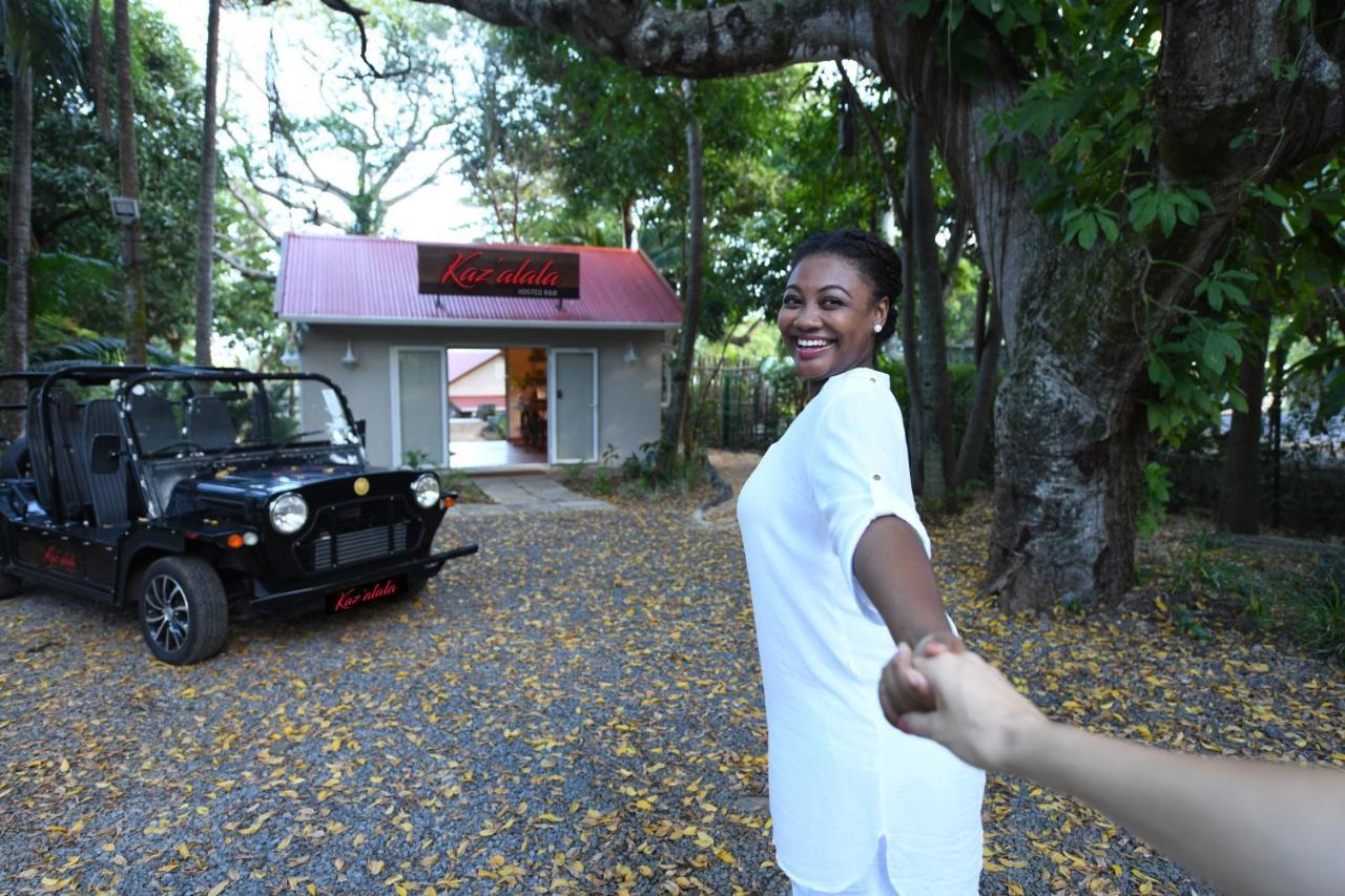 Фото Отель типа «постель и завтрак» Kaz'alala Hosted B&B