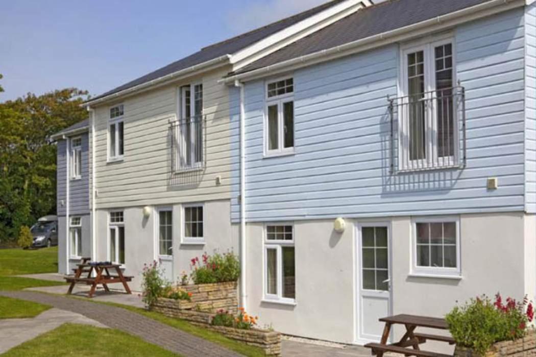 Дом для отпуска  Atlantic Lodge  - отзывы Booking