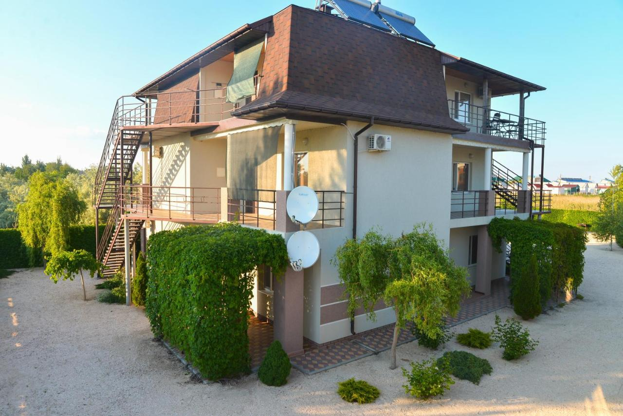 Мини-гостиница  Golden Corona  - отзывы Booking