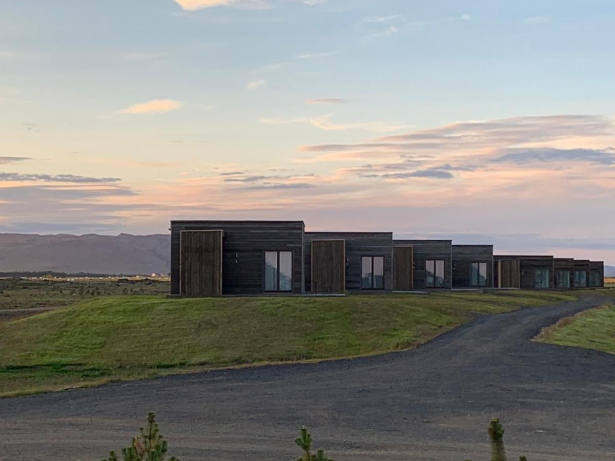Дом для отпуска  Heima Holiday Homes  - отзывы Booking