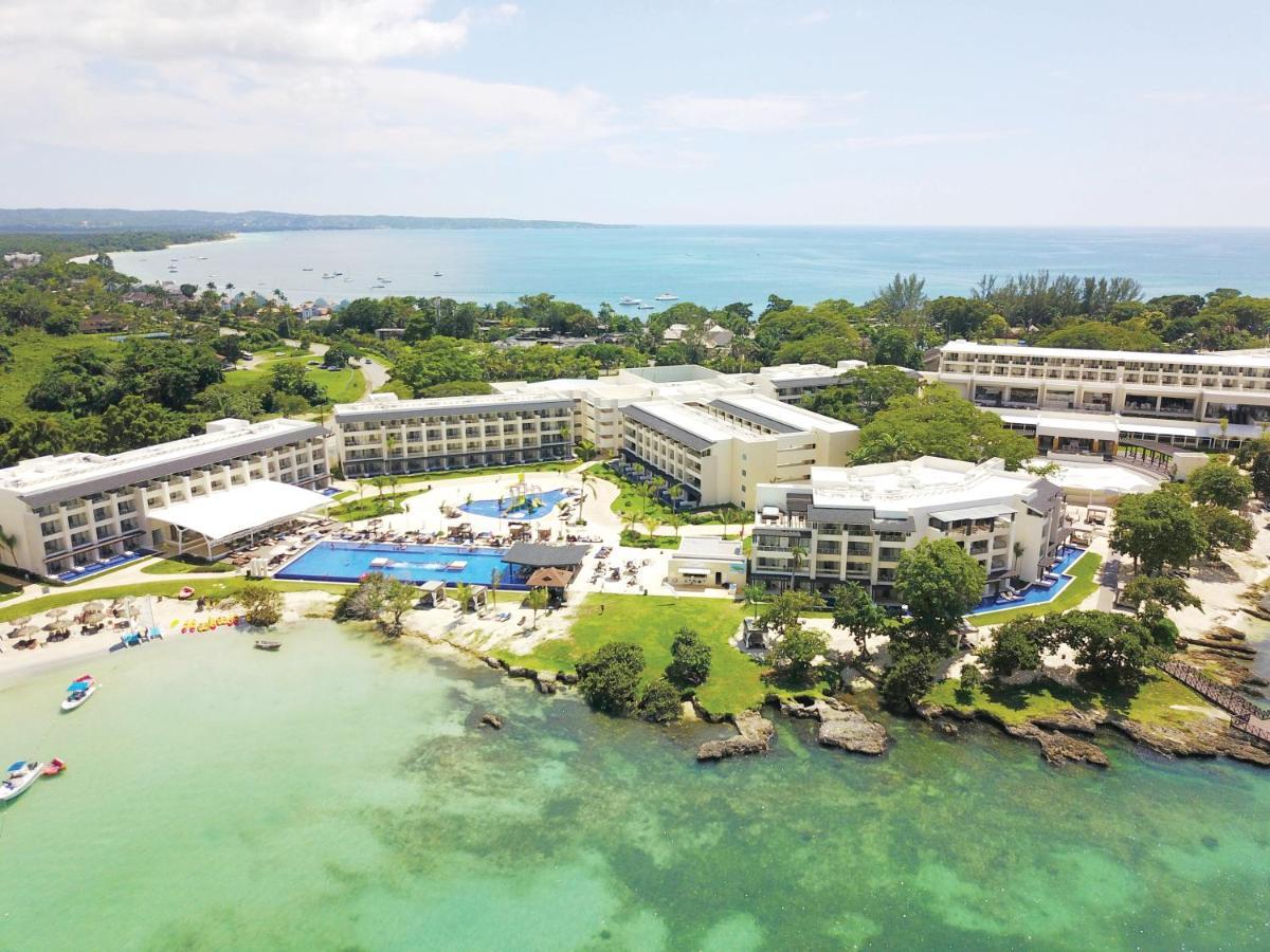 Курортный отель  Royalton Negril Resort & Spa All Inclusive