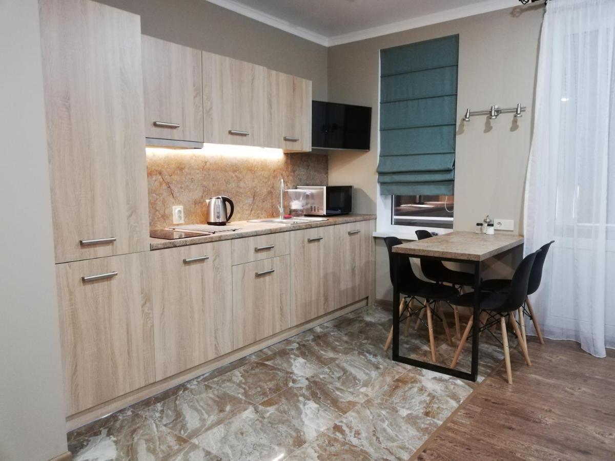 Апартаменты/квартира  Апартаменты Кавказ