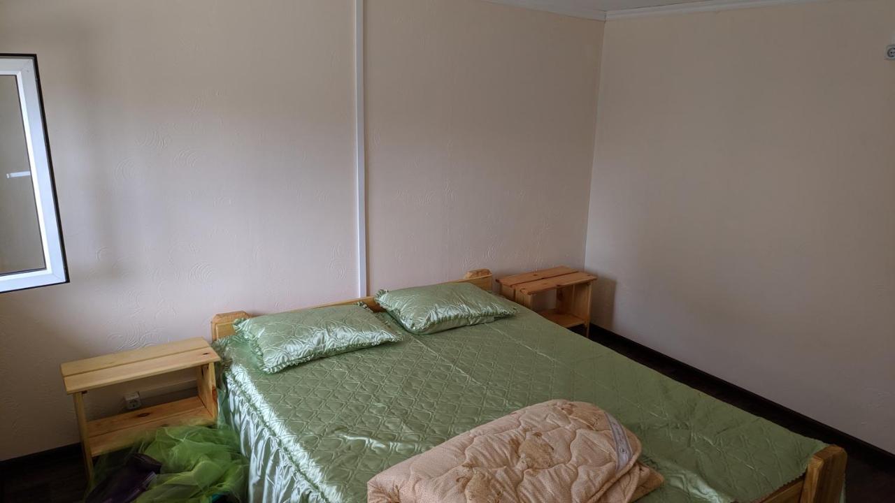 Гостевой дом  Комнаты для отдыха