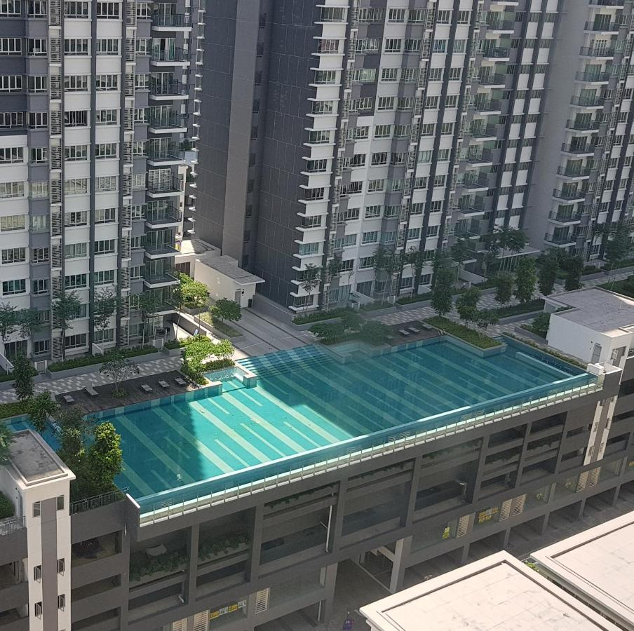 apartment bangi