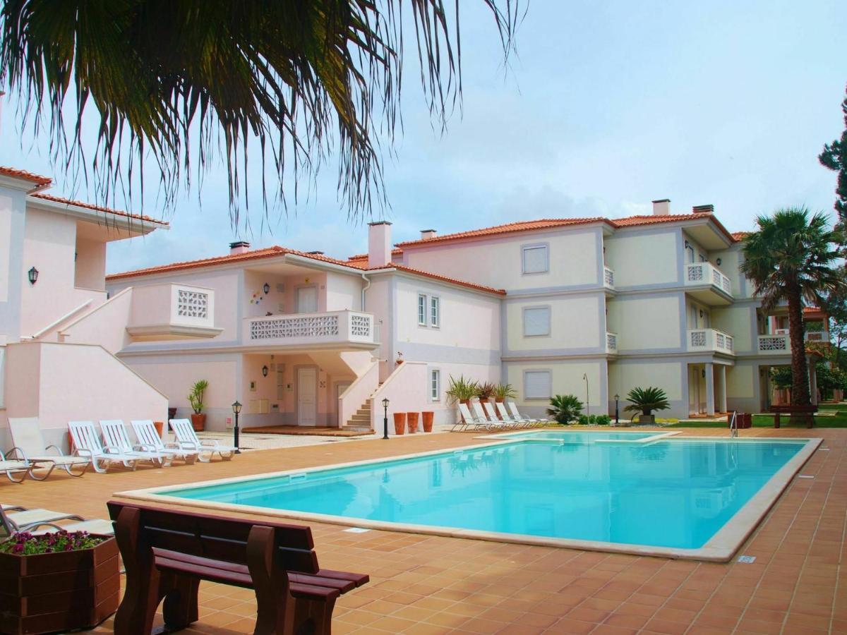 Апартаменты/квартира  Praia D'el Rey