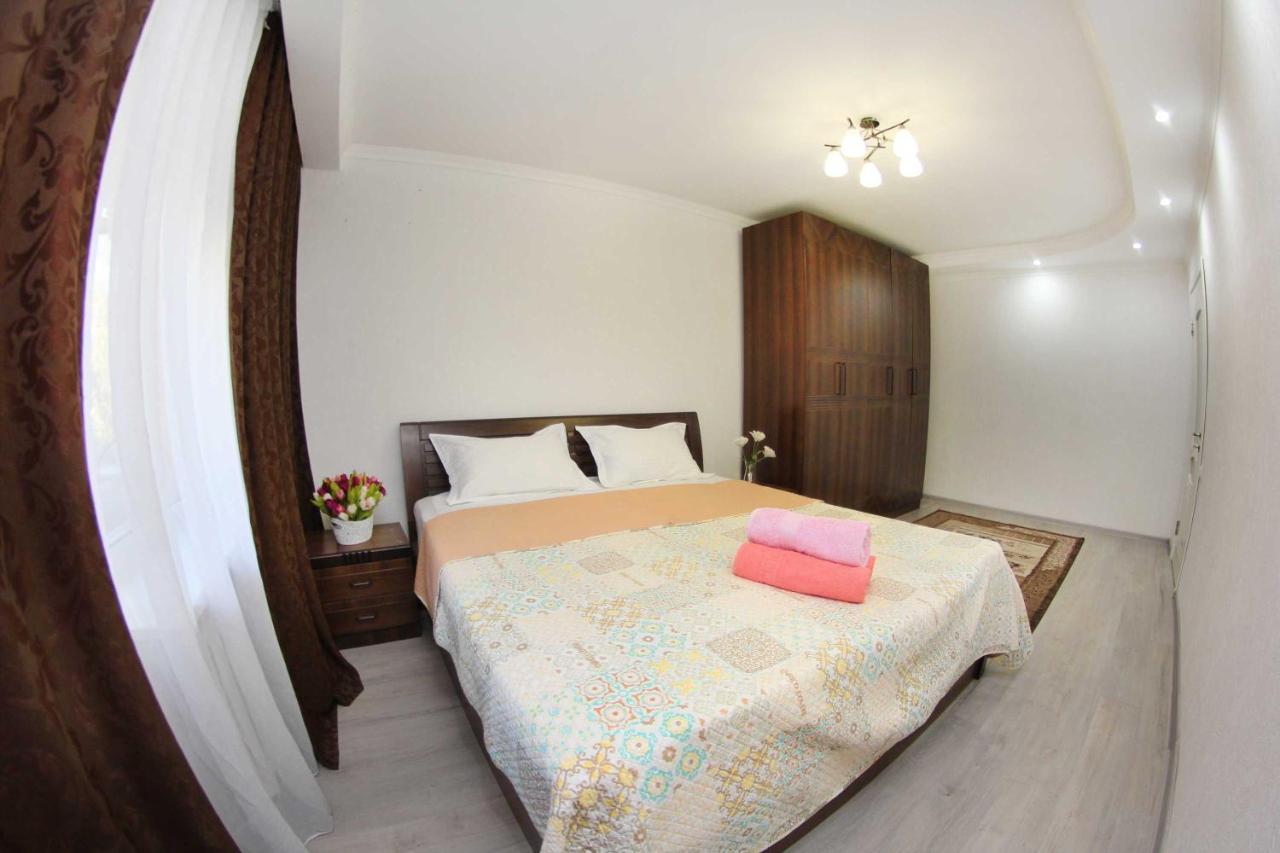 Апартаменты/квартира  Nazarbayev Street 45
