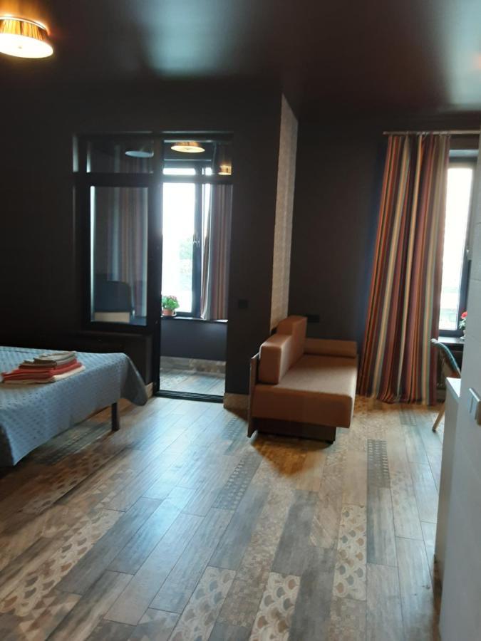 Апартаменты/квартира  Апартаменты 234 бизнес-класса Царская площадь