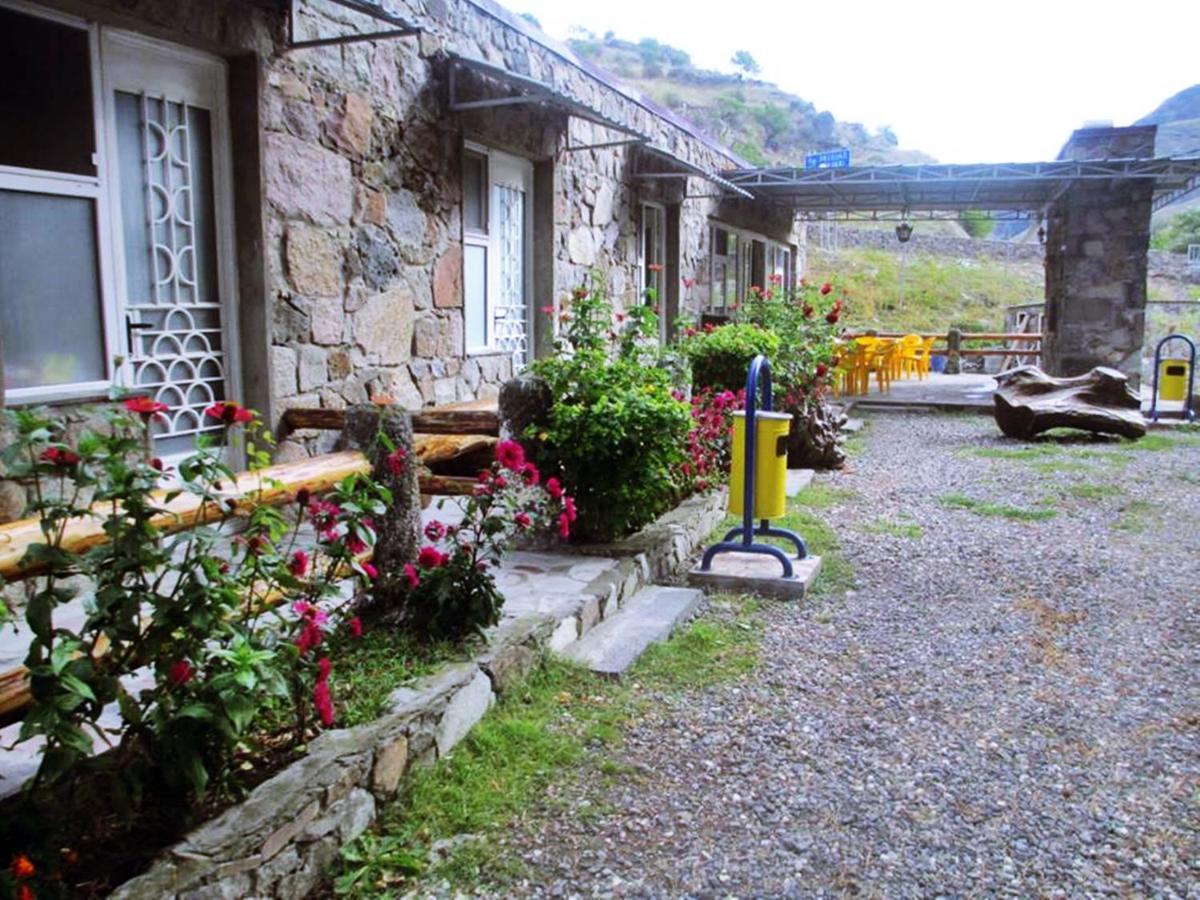 Гостевой дом  SADA Guesthouse