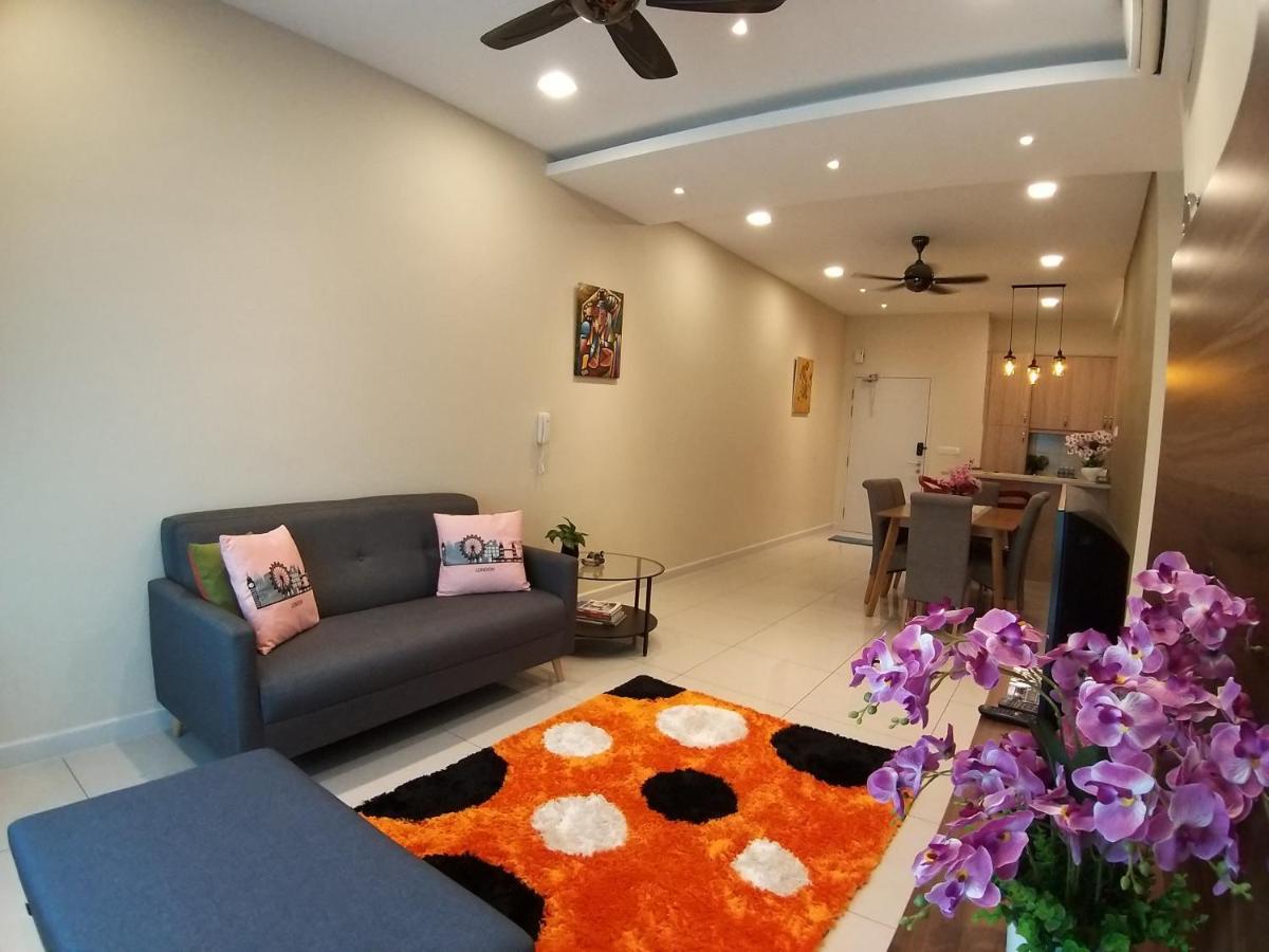 Апартаменты/квартира  Southville Stay @ Savanna Executive Suite  - отзывы Booking