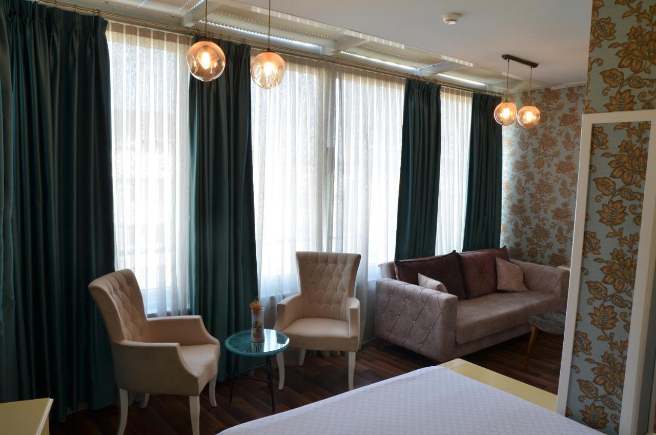 Отель типа «постель и завтрак»  Miller Hotel