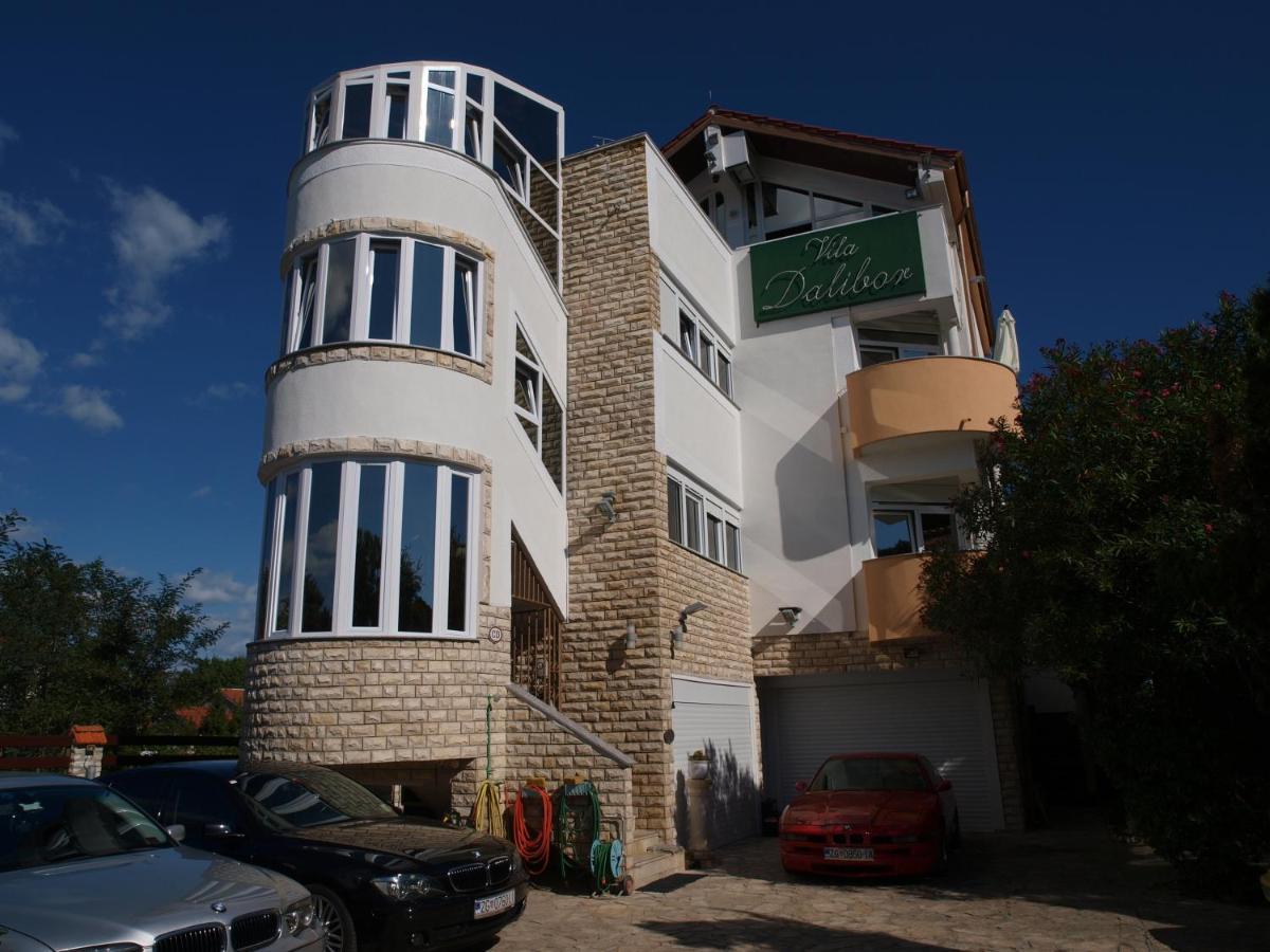 Фото  Апартаменты/квартиры Villa Dalibor
