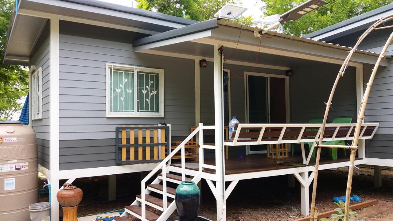 Дом для отпуска  Tarmtawan garden home  - отзывы Booking