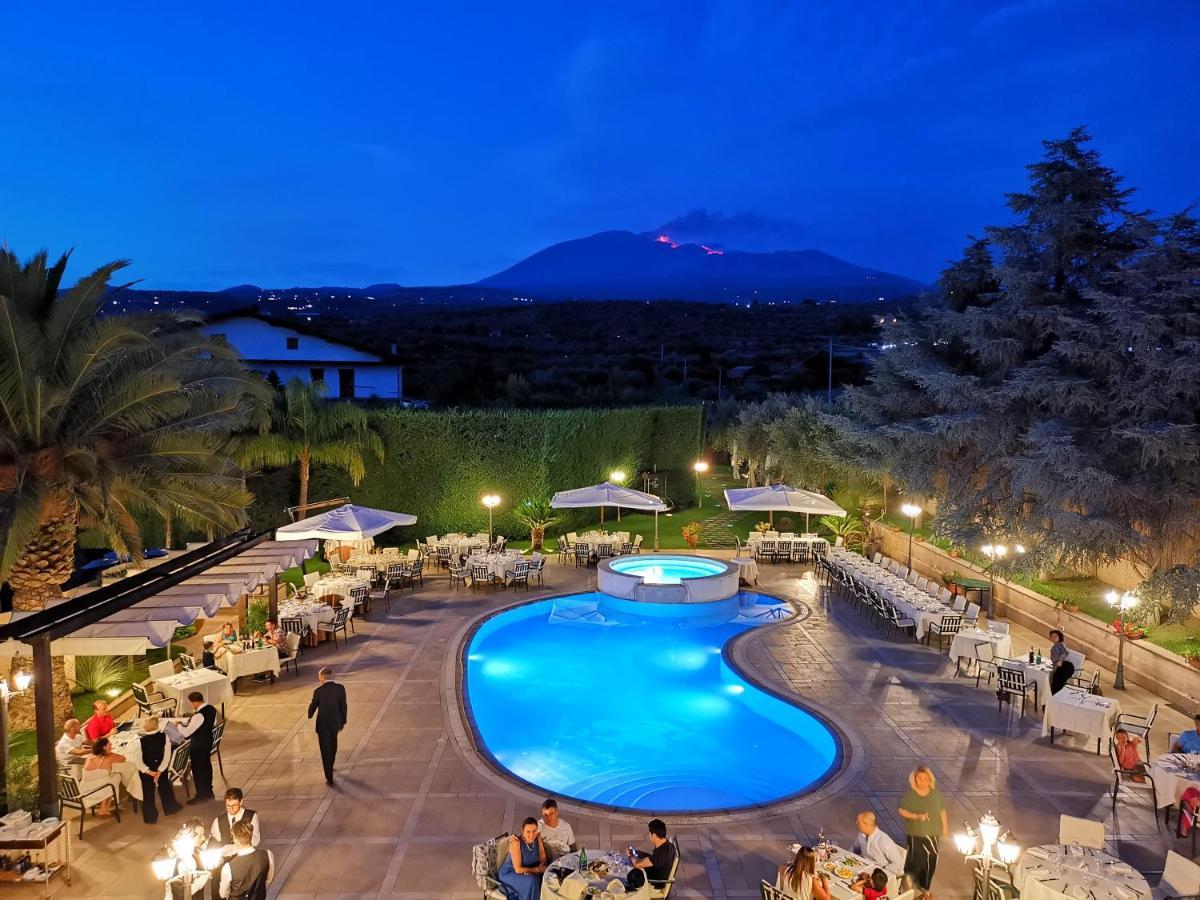 Отель  Hotel Ristorante Paradise  - отзывы Booking