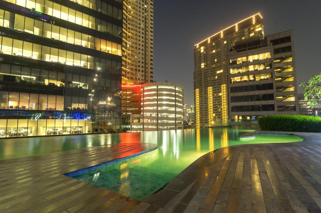 Manhattan Hotel Jakarta Jakarta Updated 2021 Prices