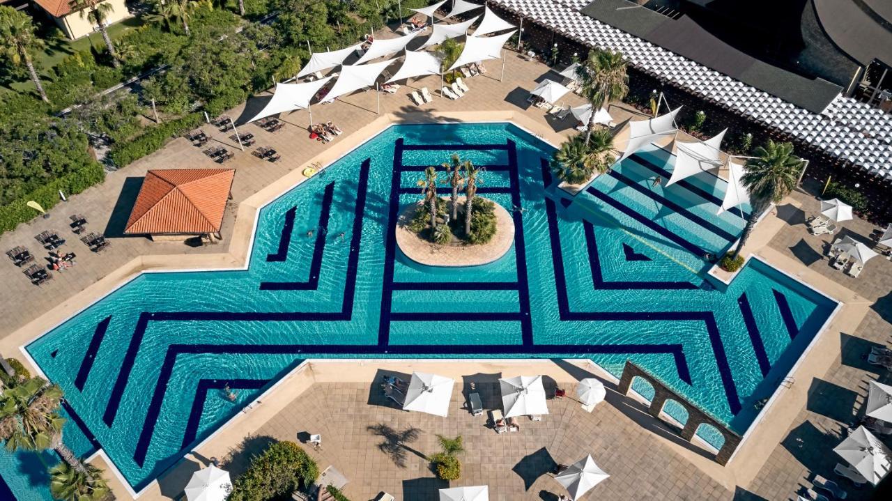 Отель  TUI MAGIC LIFE Calabria Private Lodge  - отзывы Booking