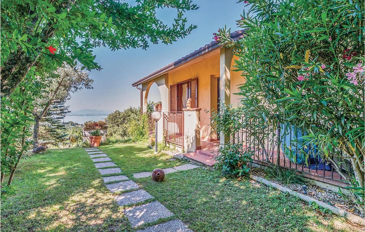Дом для отпуска  Holiday Home Magione *LVI *