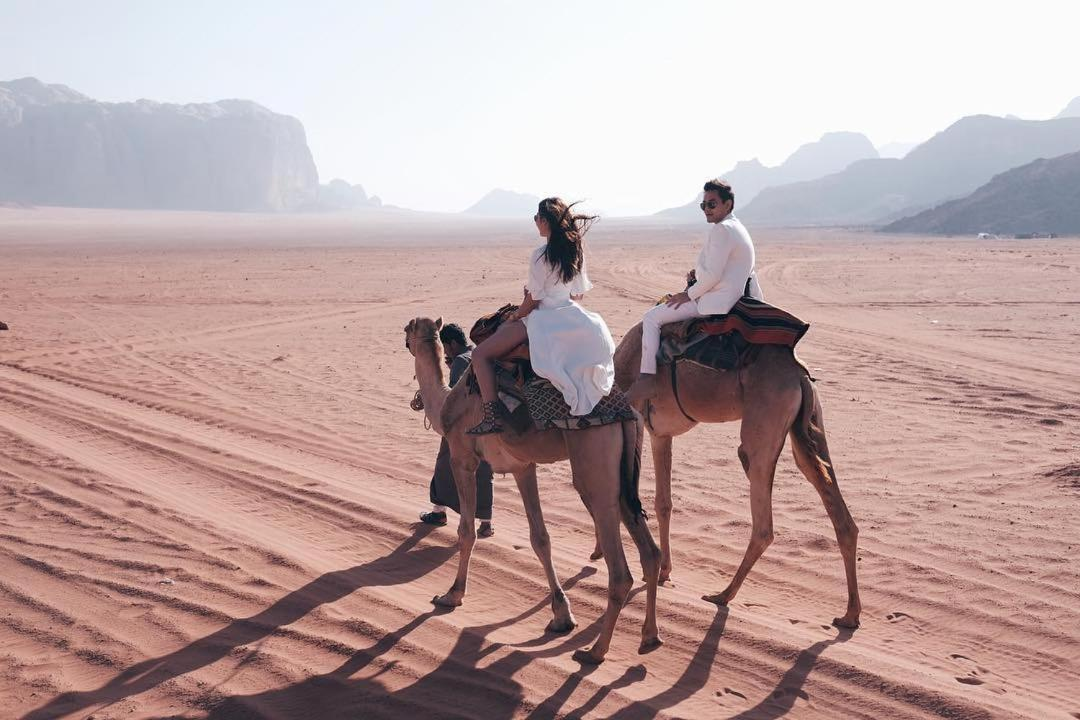 bedouin future camp