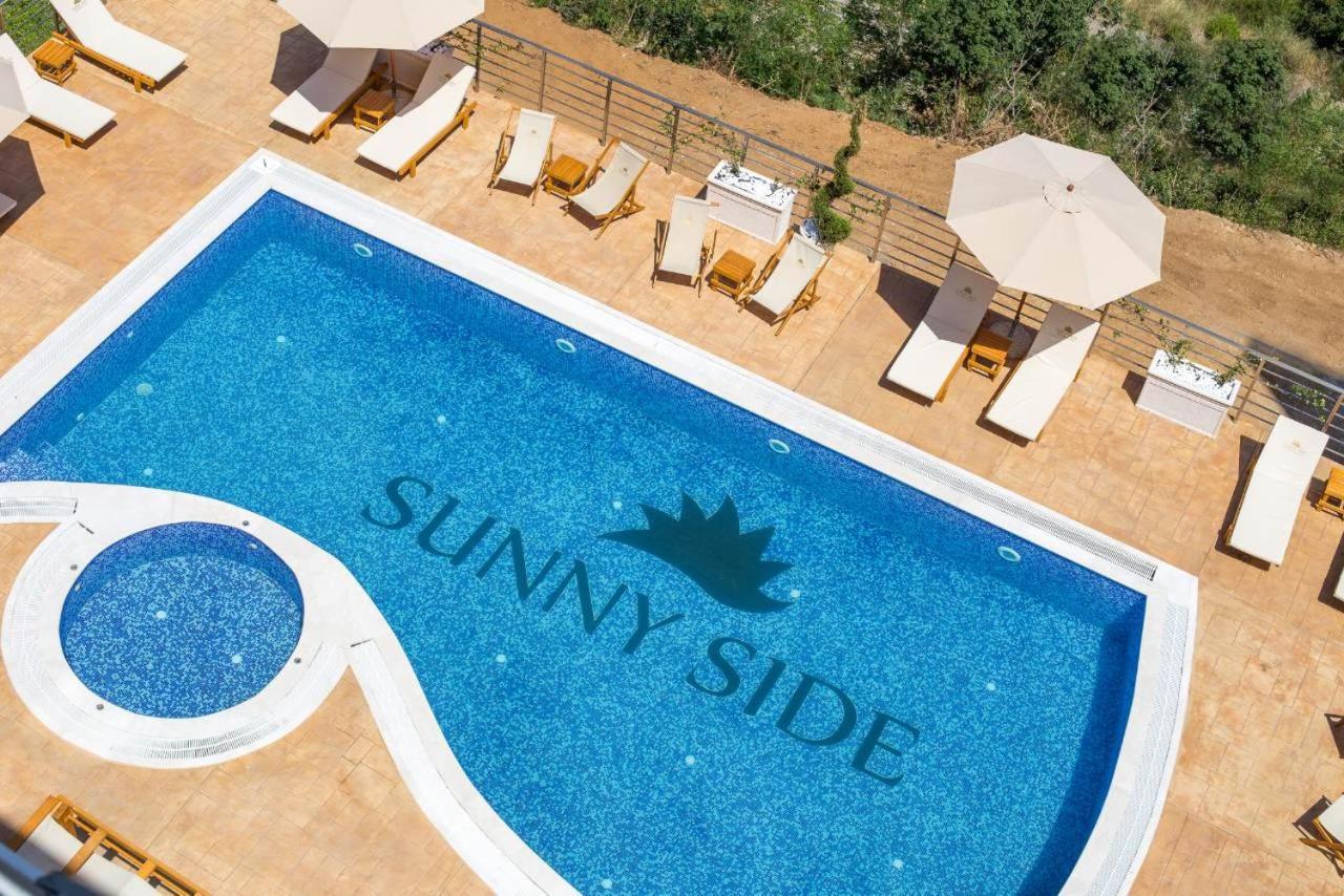Апарт-отель Sunny Side Wellness Resort & Spa