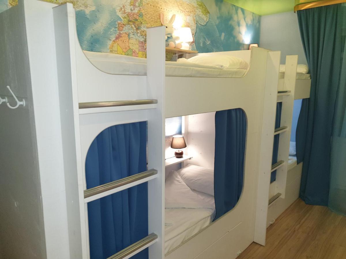 Хостел  Hostel Green Lamp  - отзывы Booking