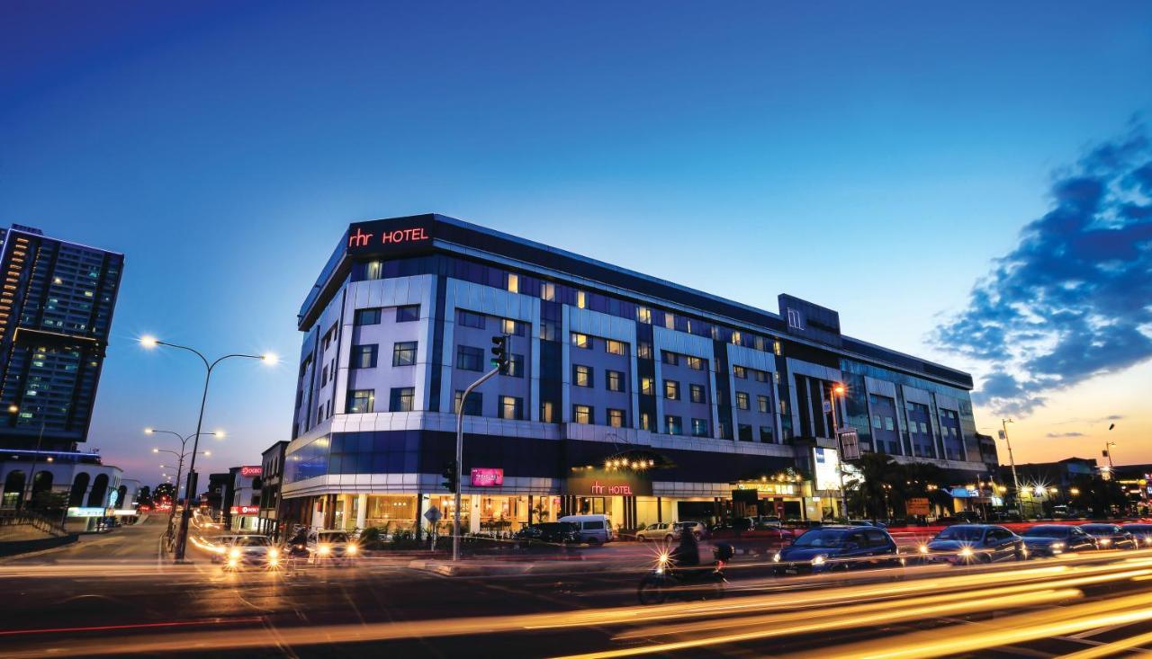 Отель  RHR Hotel Kajang
