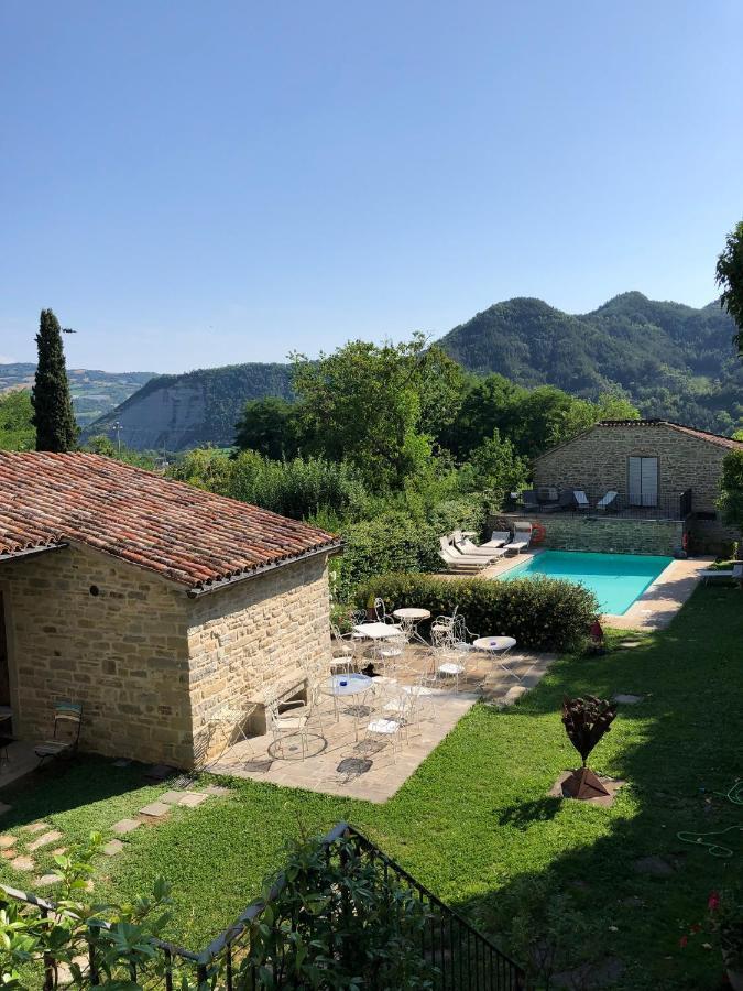 Отель типа «постель и завтрак»  La Locanda Della Campanara