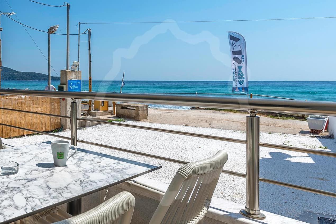 Апарт-отель  Fregada  - отзывы Booking