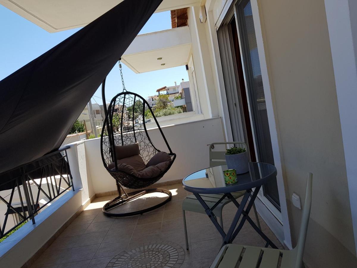 Апартаменты/квартира  Seaside Lux Apartment Near The Beach  - отзывы Booking