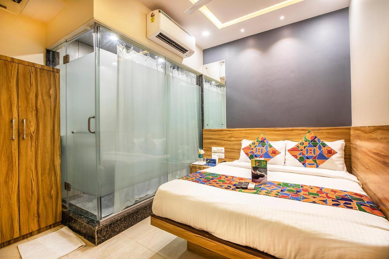 Отель  FabExpress Marol Metro Andheri East  - отзывы Booking