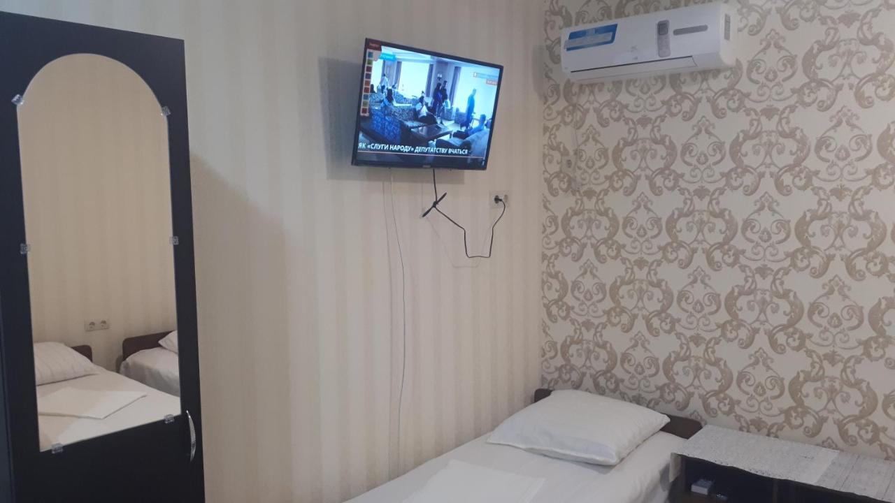 Гостевой дом  Guest House u Tatiany  - отзывы Booking