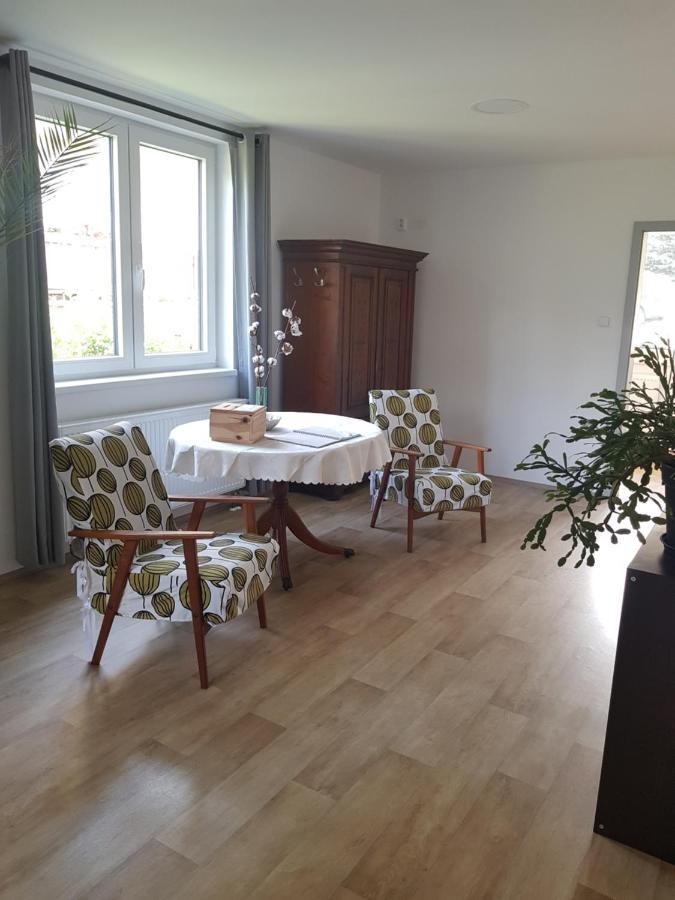 Апартаменты/квартиры  Hejnice Retreat