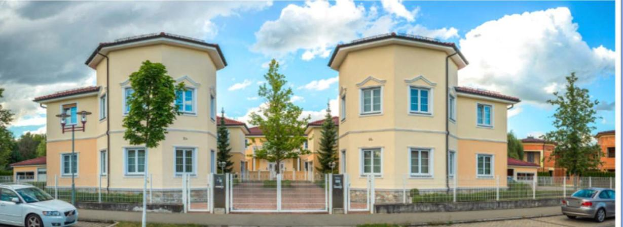 Апартаменты/квартиры  DONAU HOME  - отзывы Booking