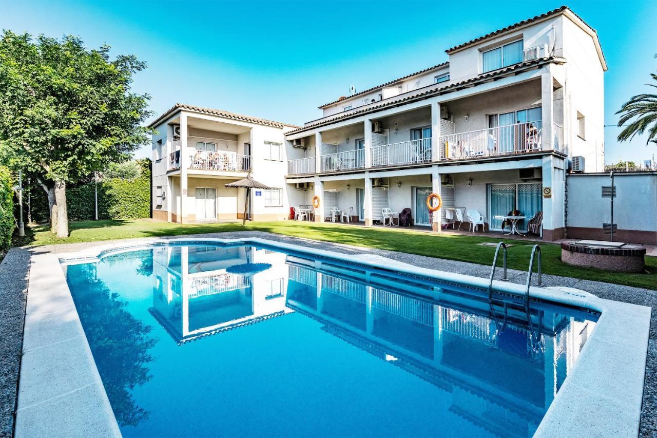 Апартаменты/квартиры  Apartamentos Sunway Tara  - отзывы Booking