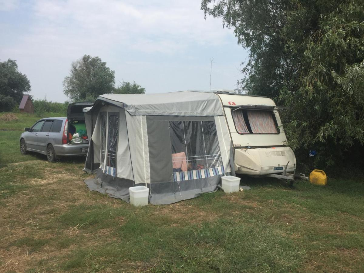 Кемпинг  Camping