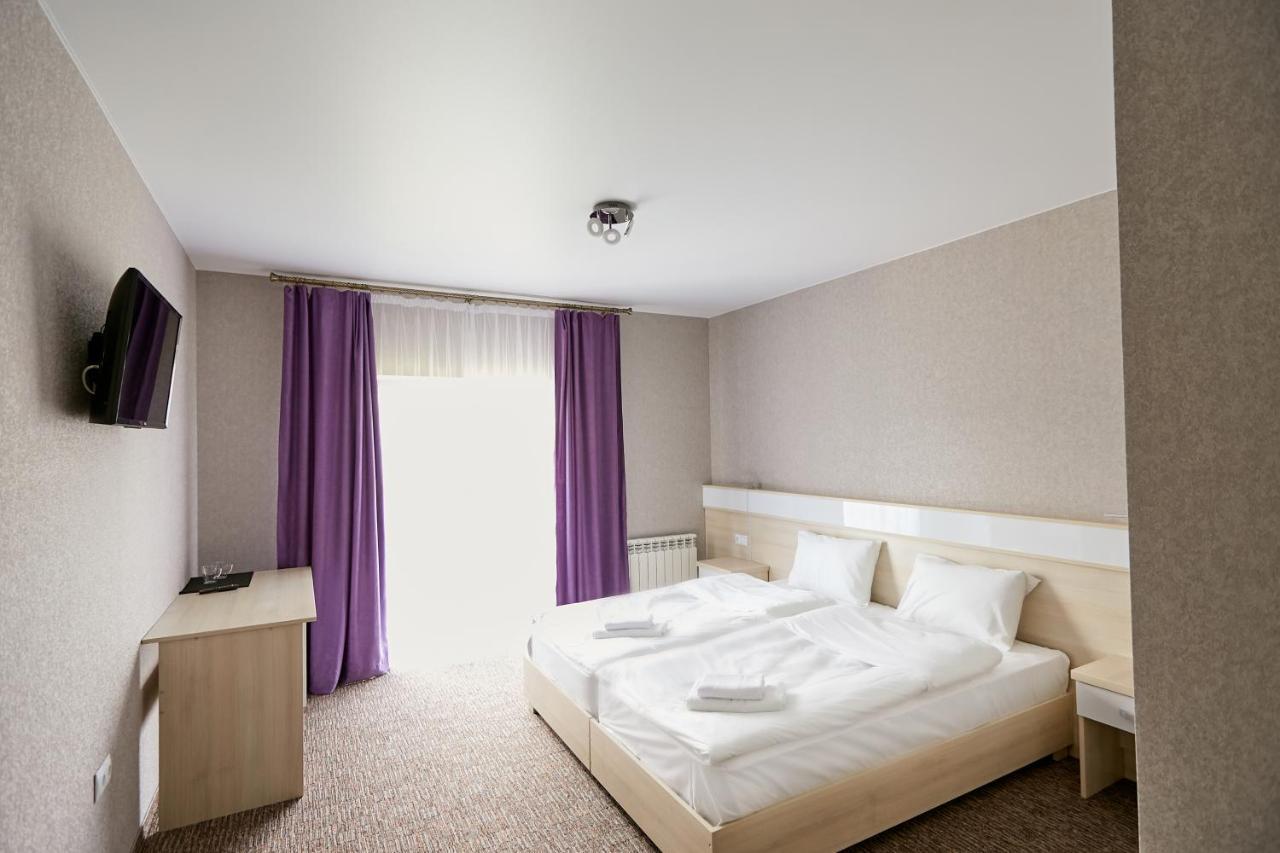 Отель  Pansionat Bogema