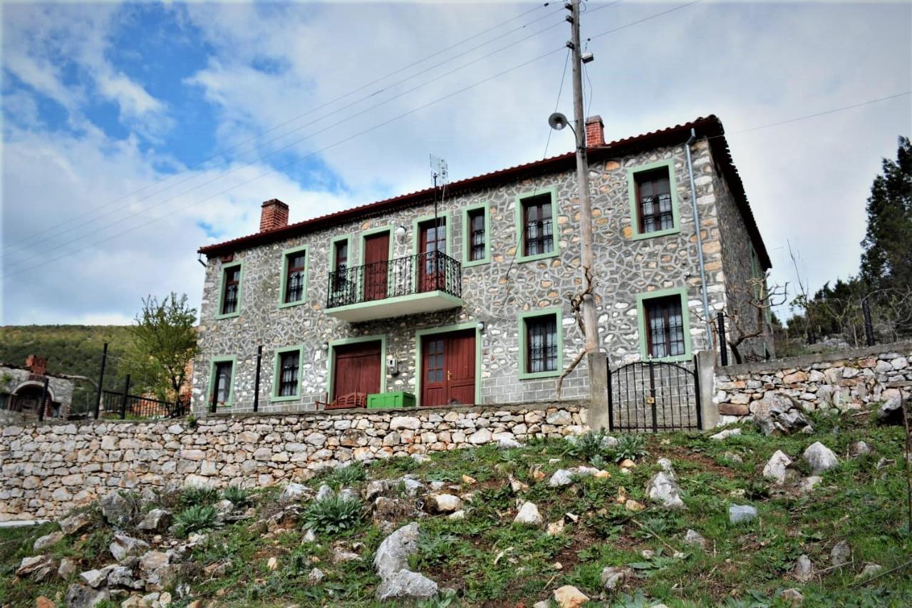 Загородный дом  Casa Di Cardellino
