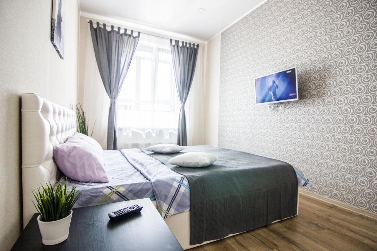 Фото  Апартаменты/квартира  Апартаменты в Центре на Комсомольском