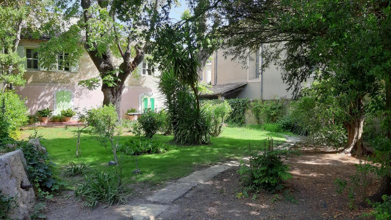 La Maison Du Jardin Marsillargues Updated 2020 Prices